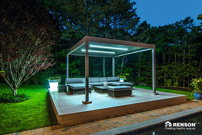 pergola bioclimatique Algarve 74